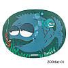 Коврик для мышки GREENWAVE ZOOdiac-01