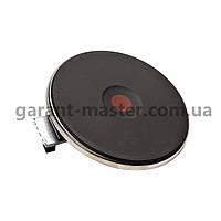 Конфорка для електроплити D=180mm 2000W (евроколодка) EGO Indesit
