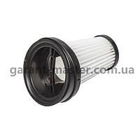 Фильтр HEPA цилиндр. для аккум. пылесоса H=98mm D=66mm Gorenje