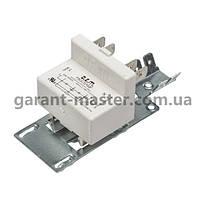Сетевой фильтр F3CC72102F 250V 16A для стир. машины Indesit