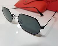 Солнцезащитные очки - Ray Ban  RB 3556-N 002/62