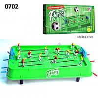 Настольная игра - футбол на рычагах, фото 1