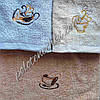 Махровий кухонний рушник