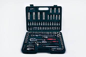 Набор инструментов 94 предметов (mod.3007 D-Tools) LVT
