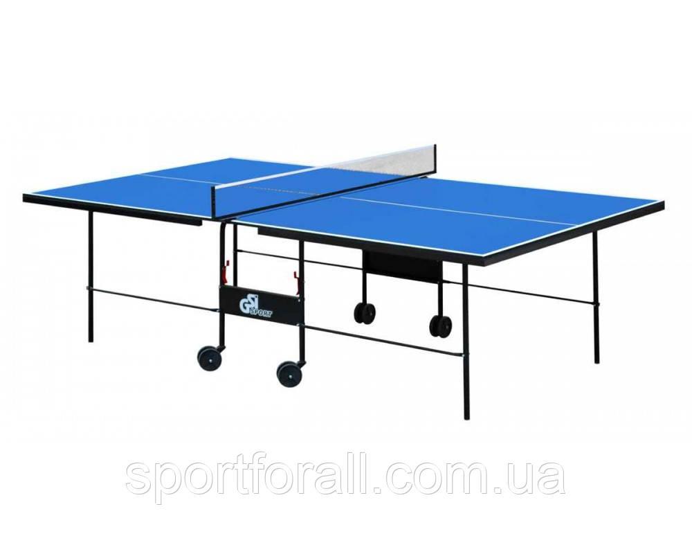 Стол теннисный модель Athletic Strong артикул Gk-3