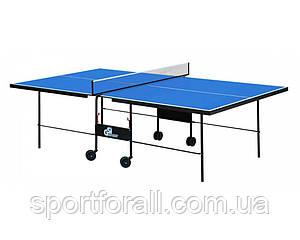 Стіл тенісний модель Athletic Strong артикул Gk-3