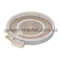 Конфорка для склокерам. поверх. D=210/120mm 2100/700W Whirlpool