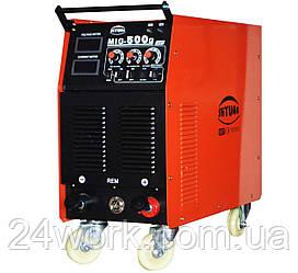 Сварочный полуавтомат SHYUAN MIG-500 F, (380V)