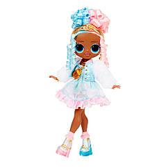 Кукла LOL Surprise OMG BFFs S4 Sweets Fashion Doll Леди Конфетка Сахарок ЛОЛ ОМГ 572763