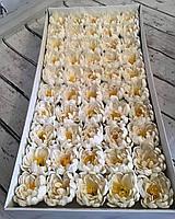 Хризантема з мильного розчину. Мильні квіти оптом, квіти з мила Квіти із міла коробка