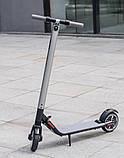 Электросамокат Segway Ninebot KickScooter ES2 Gray - Гарантия Год!, фото 4