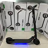 Электросамокат Segway Ninebot KickScooter ES2 Gray - Гарантия Год!, фото 6