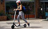 Электросамокат Segway Ninebot KickScooter ES2 Gray - Гарантия Год!, фото 8