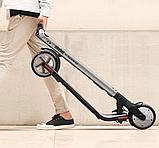 Электросамокат Segway Ninebot KickScooter ES2 Gray - Гарантия Год!, фото 9