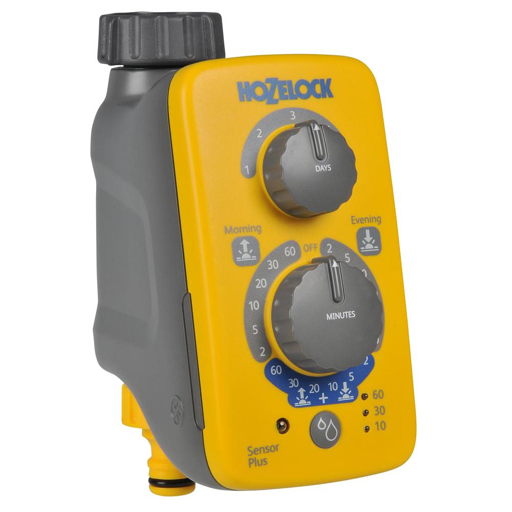 Таймер полива Sensor Plus HoZelock 2214