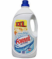 Гель для стирки FormilActive (универсальный) 5 литров 66 стирок