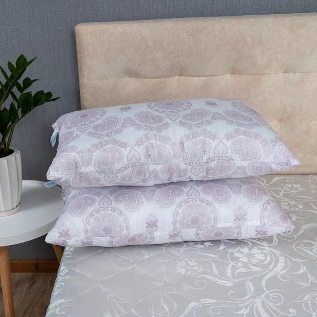 Набір подушок ніжні малюнки