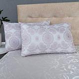 Набір подушок ніжні малюнки, фото 2