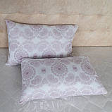 Набір подушок ніжні малюнки, фото 4