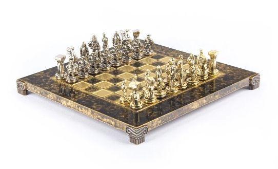 Шахматы подарочные Manopoulos (Греция)