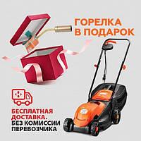 Газонокосилка электрическая (2 кВт, 38см) Енергомаш ГК-35380