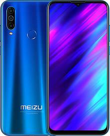 Meizu M10 2/32GB Blue Гарантия 1 год