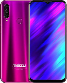 Meizu M10 2/32GB Red Гарантия 1 год