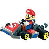 Квадроцикл игрушечный на радиоуправлении Carrera RC Mario Kart™7, фото 5