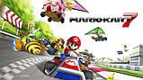 Квадроцикл іграшковий на радіокеруванні Carrera RC Mario Kart™7, фото 6