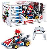 Квадроцикл игрушечный на радиоуправлении Carrera RC Mario Kart™7, фото 7