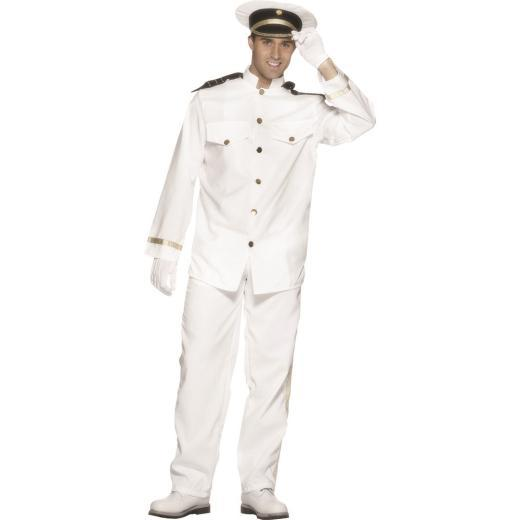 Карнавальный костюм капитана Smiffys Captain Costume