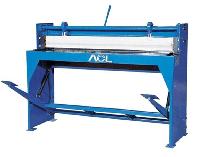 Гильотина ручная ACL серии Q11 1,2x1300