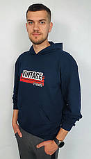 Мужская худи + logo, фото 2