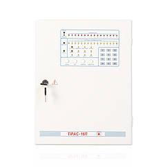 Прилад пожежної сигналізації Тірас-16П