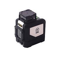 Уровень лазерный SKY-MARK 1V/1H-360-50, зеленый с адаптером 149-A360 и сумкой для хранения