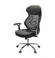 Кресло АКЛАС Терция CH TILT Черное, фото 1