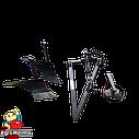Плуг 2-корпусный (для мототрактора), фото 3