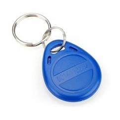 Брелок RFID KEYFOB EM RW-Blue