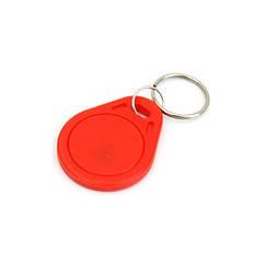 Брелок RFID KEYFOB MF Red