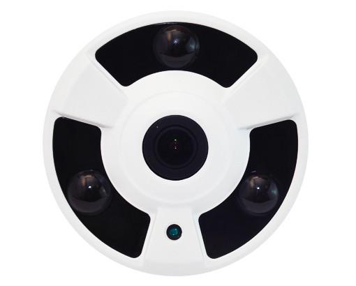 MHD відеокамера VLC-2192MEM