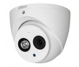 HDCVI Відеокамера DH-HAC-HDW1400EMP-A (2.8 мм)