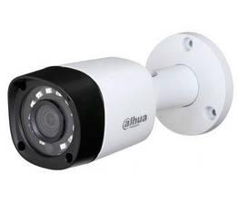HDCVI Відеокамера DH-HAC-HFW1200RP-0360B