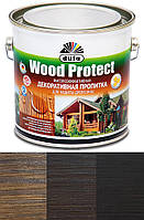 Просочення декоративне DE Wood Protect Dufa Expert палісандр 2.5 л