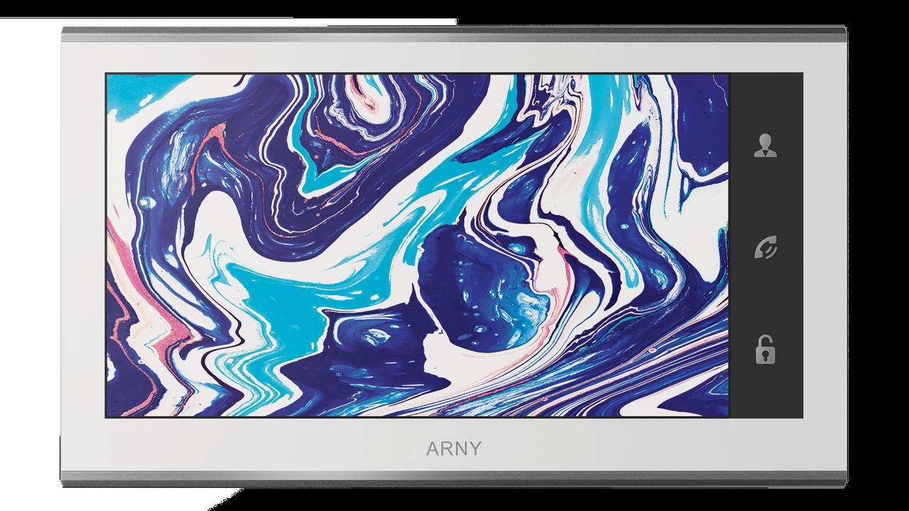 Видеодомофон Arny AVD-730 (2Mpx)