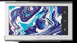 Відеодомофон Arny AVD-730 (2Mpx) IPS з пам'ятю та детектором руху