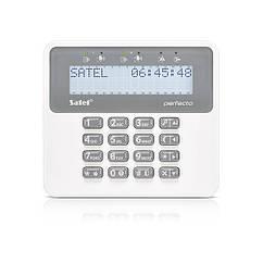 Беспроводная клавиатура PRF-LCD-WRL