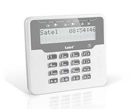 Клавиатура VERSA-LCDR-WH