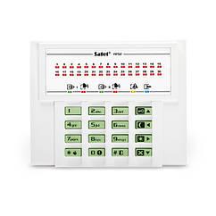 Клавиатура VERSA-LED-GR