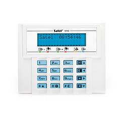 Клавиатура VERSA-LCD-BL