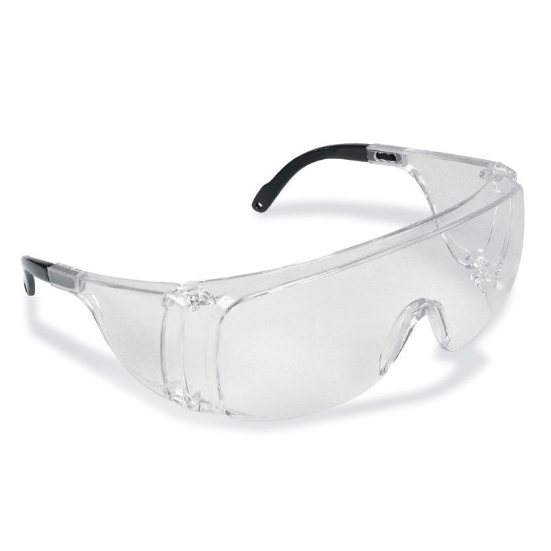Очки, защитные, Lens, прозрачные